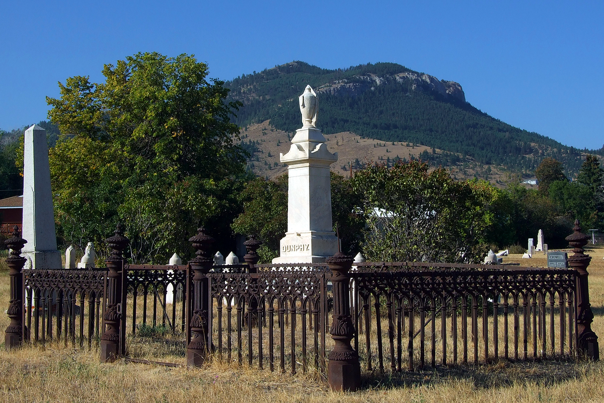 Mountview Cemetery in Billings, Montana - Find A Grave ...