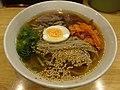 Beppu Reimen (Naengmyeon of Beppu, Oita).jpg