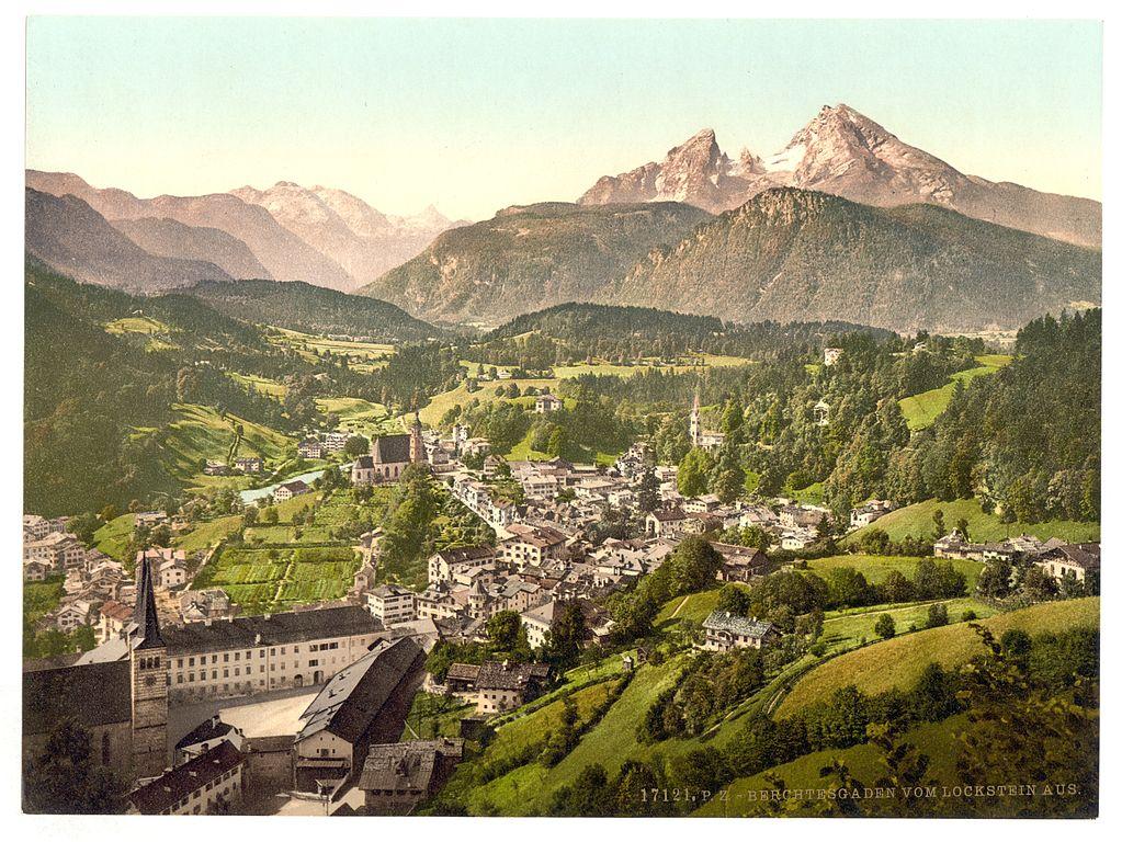 Dating bavaria
