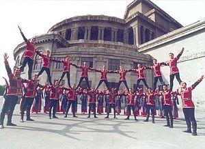 Berd (dance) - Dance Berd.