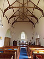 Berden St Nicholas interior - 13 nave and chancel from tower arch.jpg