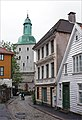 Bergen Cathedral - Bergen, Norway - panoramio.jpg