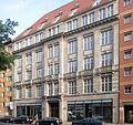 Berlin, Kreuzberg, Kochstrasse 6-7, Haus Merkur.jpg