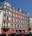 Berlin, Kreuzberg, Waldemarstrasse 33-35, Doppelmietshaus mit Fabrikgebaeuden.jpg