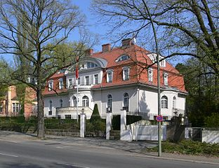 Hotel Mainz Nahe Victor Hugo Ufer