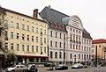 Berlin-Pankow, ancient Jewish orphanage.JPG