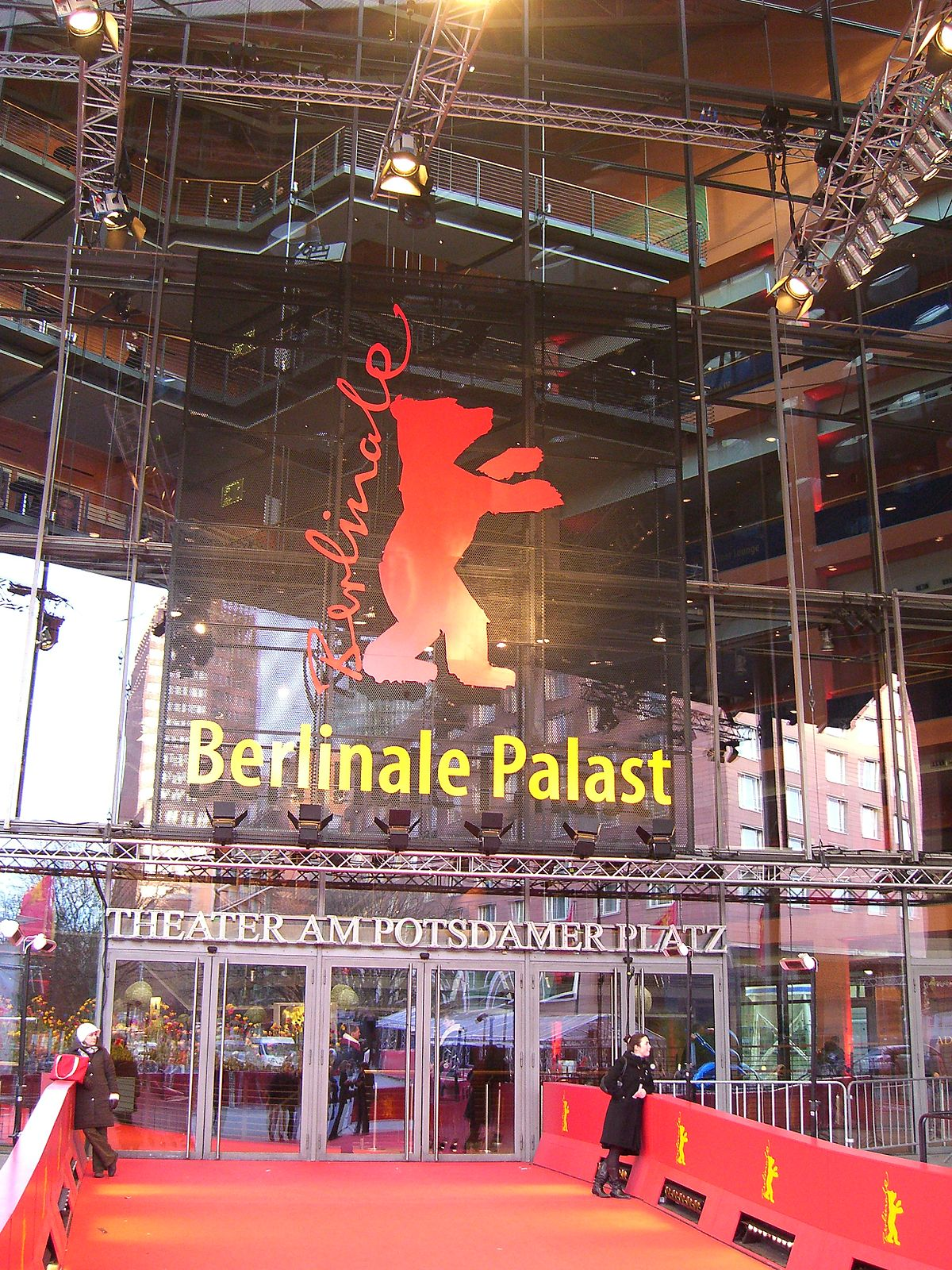 60th Berlin International Film Festival - Wikipedia