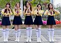 Berry Good at 700th day since debut celebration, 23 April 2016 03.jpg