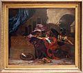 Bertholet flémal, la morte di pirro, 1635-70 ca.JPG