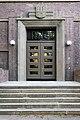 Berufliche Schule Uferstraße 10 (Hamburg-Barmbek-Süd).Eingang Uferstraße.3.22584.ajb.jpg