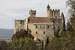Beynac-et-Cazenac - Château de Beynac - PA00082380 - 018.jpg