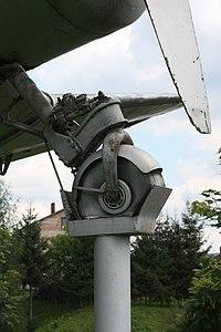 Bezmiechowa Dolna - PZL TS-8 03.jpg