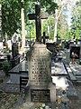 Biala-Podlaska-catholic-cemetery-19PBWKFR.jpg