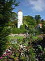Biberach an der Riß - Weißer Turm am Stadtpark.JPG