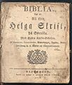 Bible first page Sweden 1810.jpg