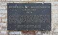 Biederstaedt-Breitenbach Grocery plaque.jpg