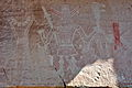 Bigfoot petroglyph panel McConkie Ranch Vernal Utah.jpeg