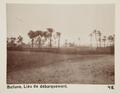 Bild från familjen von Hallwyls resa genom Egypten och Sudan, 5 november 1900 – 29 mars 1901 - Hallwylska museet - 91617.tif