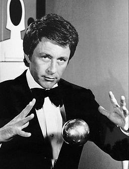 Bill Bixby The Magician 1973
