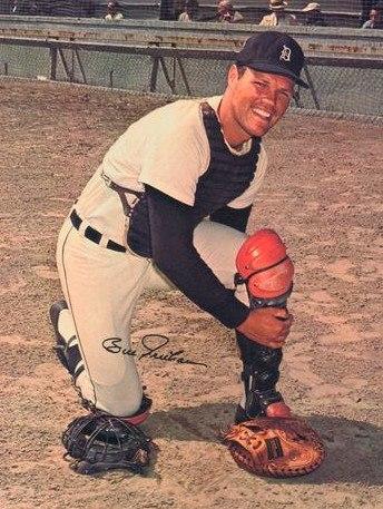 Bill Freehan 1966