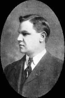 Bill Haywood Labor organizer