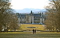 Biltmore House and Blue Ridge Mountains.jpg