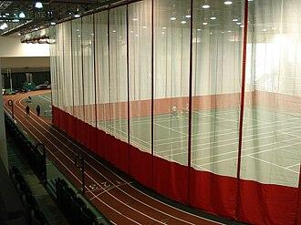 Binghamton University Events Center - Image: Binghamton University Events Center