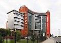 Birmingham Metropolitan College - geograph.org.uk - 1496278.jpg