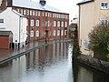 Birmingham and Fazeley Canal, Birmingham - geograph.org.uk - 662876.jpg