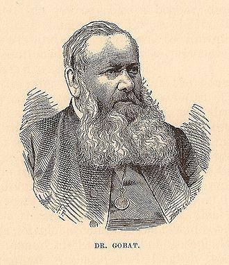 Samuel Gobat - Samuel Gobat