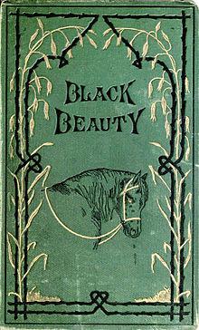 Black beauty wikivisually.