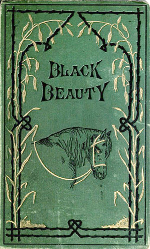 Black Beauty - First edition, F. M. Lupton Publishing Company, New York