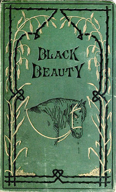 Picture of a movie: Black Beauty