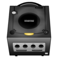 Black GameCube icon.png