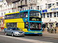 Blackpool Transport bus 322 (PN04 XDF), 17 April 2009.jpg