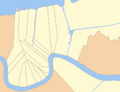 Blank Map of Wards of New Orleans.png