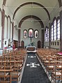 Blankenberge Church of Carmel Interior 03.JPG