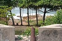Blick auf die Bucht.JPG