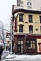 Blizzard Day in NYC (4392186464).jpg