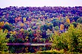 Bloomsburg, Pennsylvania during foliage season - panoramio (13).jpg