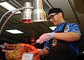 Blue Ridge sailors celebrate Thanksgiving Day as a Navy family 111124-N-VJ282-021.jpg