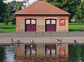 Boat house, Wardown Park, Luton - geograph.org.uk - 978317.jpg