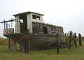 Boat in Cornucopia, Wisconsin.jpg