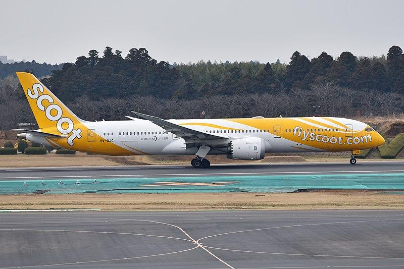 File:Boeing 787-9 '9V-OJG' Scoot Tigerair (48602546836).jpg