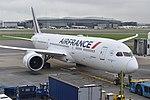 Boeing 787-9 'F-HRBA' Air France (36221168523).jpg