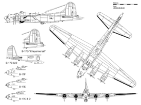 Boeing B-17 Flying Fortress 275px-Boeing_B-17G
