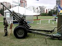 List of equipment of the Argentine Army - Wikipedia eeec33a9a2ca