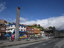 Consuelo estaci n wikipedia la enciclopedia libre - Autoescuela 2000 barrio del puerto ...