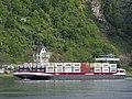 Bolero (ship, 2003) ENI 02325839 at the Loreley pic2.JPG