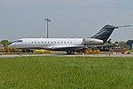 Bombardier BD700 Global Express 6000 'N612FG' (30842036321).jpg